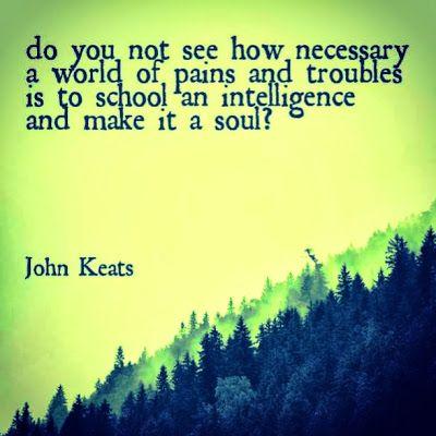 keats 7