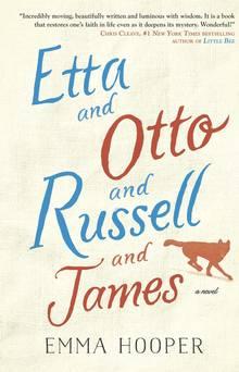 Etta+and+Otto